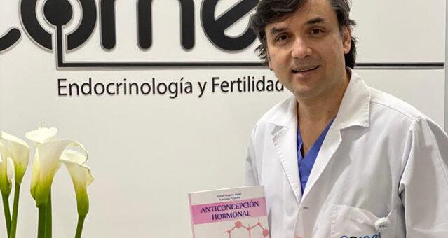 """Lanzamiento del libro: """"Anticoncepción Hormonal"""""""