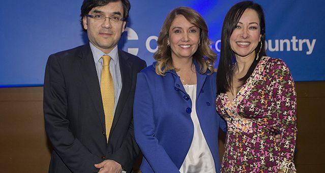 Congreso Clínica del Country con la Sexologa Flavia Dos Santos