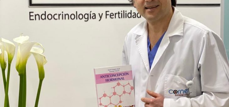 Lanzamiento libro: «Anticoncepción Hormonal»